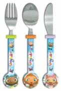 Waybuloo Cutlery