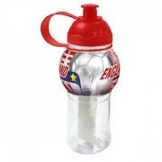 England Freeze Bottle Fc Football Water Official