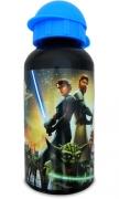 Star Wars Aluminum Water Bottle