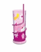 Ben and Holly Little Kingdom Twisty Straw Tumbler