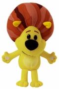 Raa The Noisy Lion 'Raa Raa' 6 inch Plush Soft Toy