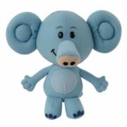 Raa The Noisy Lion 'Haffty' 5 inch Plush Soft Toy