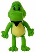 Raa The Noisy Lion 'Crocky' 6 inch Plush Soft Toy