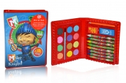Mike The Knight 24 Pc Mini Art Pack Stationery