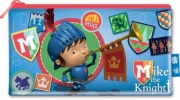 Mike The Knight Pencil Case Stationery