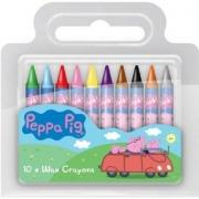 Peppa Pig 'Chunky' Crayon Stationery