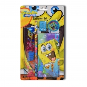 Spongebob Squarepants Stationery Set