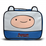 Adventure Time School Rectangle Lunch Bag