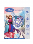Disney Frozen 'Busy Pack' Stickers Stationery