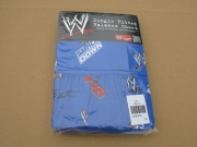 WWE Valance Sheet Single Bed