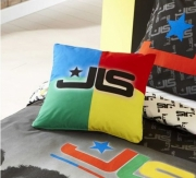 Jls Printed Cushion