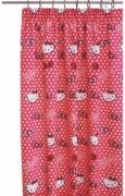 Hello Kitty 'Candy Spot' 66 X 72 inch Drop Curtain Pair
