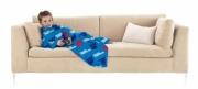 Transformers 3 Cosy Wrap Blanket Sleeved Fleece