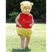 Disney Winnie The Pooh 6-12 Months Tabard