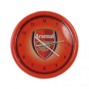 Arsenal Fc Football Wall Clock Official