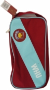 West Ham Fc Football Boot Bag Official Accessories