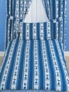 Tottenham Qcs Fc Football Rotary Official Single Bed Duvet Quilt Cover Set