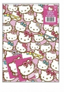 Hello Kitty Gift Wrap Decoration