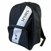 Tottenham Stripe Fc Football Official Backpack