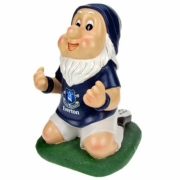 Everton Fc Gnome Football Ball Official Accessories