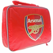 Arsenal Fc Football Rectangle Lunch Bag Official