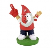 Arsenal Fc Gnome Football Ball Official Accessories