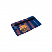 Barcelona Fc 'Wordmark' Pencil Case Football Official Stationery