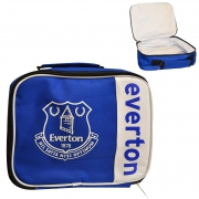 Everton Fc 'Wordmark' Football Premium Lunch Bag Official