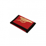 Arsenal Fc Walet Football Official Wallet