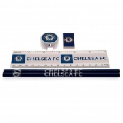 Chelsea Fc 'Core' Stationery Set Football Official