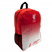 Liverpool Fc 'Fade' Football Official Backpack