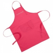 Brands Kitchen Babe Pink Adult Apron