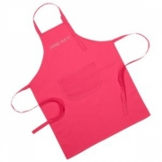Brands Dinner Party Pink Adult Apron