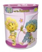 Fifi The Flowertots Waste Bin