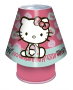 Hello Kitty Pink Kool Lamp