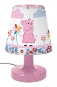 Peppa Pig Bedside Light