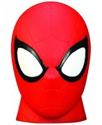 Spiderman 'Head' Illumi-mates Led Light