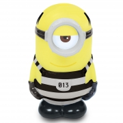 Despicable Me 3 Minions 'Mel' Illumi-mates Led Light