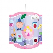 Ben and Holly Little Kingdom Pendant Lighting Shade