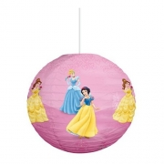 Disney Princess Paper Shade Lighting