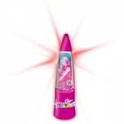 Disney Hannah Montana Glitter Lamp