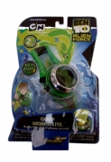 Ben 10 Alien Force Goop Morph-lite Push Light