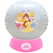 Disney Princess Lantern Lite Bedtime Night Light