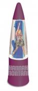 Disney Hannah Montana Rock Glitter Lamp