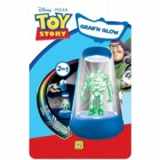 Disney Toy Story Buzz Lightyear Grab' N Glow 2in1 Changing Night Light