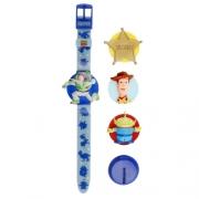 Disney Toy Story 'Interchangeable Head' Wrist Watch