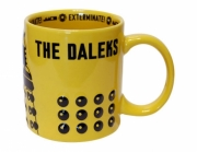 Doctor Who 'Dalek' Mug
