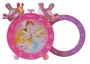 Disney Princess Time Teaching Self Alarm Clock