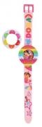 Disney Dora The Explorer Wrist Watch