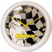 Top Gear Wall Clock